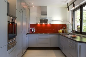 Kitchen Splashbacks Sydney - Supply & installation | Valiant Glass
