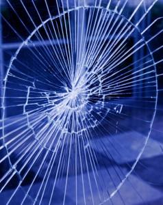 Glass Repair Chatswood