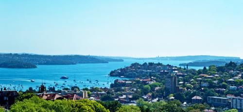 Woollahra Sydney