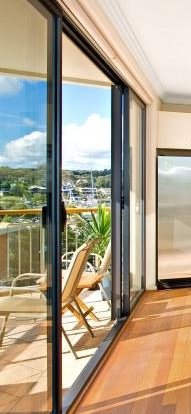 Replace Sliding Glass Door Sydney