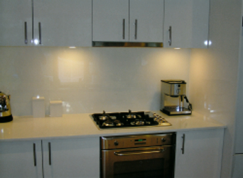 Glass Splashbacks Sydney