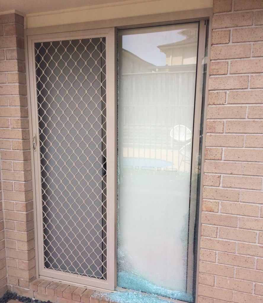Glass replacement Sydney