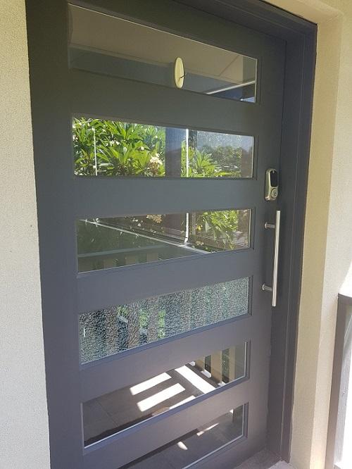 Glass Door Eastern Suburbs