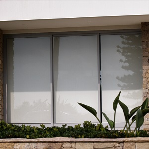 Sliding glass door repairs